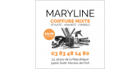 marylin pour slider